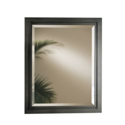 710118 Metra Large Beveled Mirror