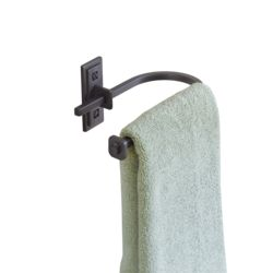 840008 Metra Towel Holder