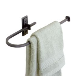840014 Metra Towel Holder