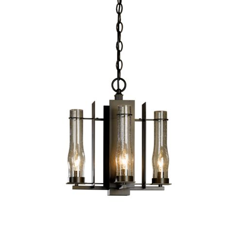 Product Detail: New Town 4 Arm Chandelier