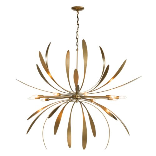 Product Detail: Dahlia Large Chandelier