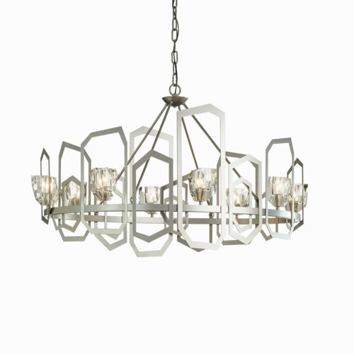 Product Detail: Gatsby Chandelier