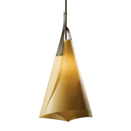 Product Detail: Mobius Tall Pendant
