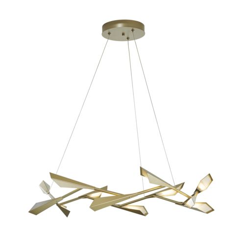 Product Detail: Quill Large LED Pendant