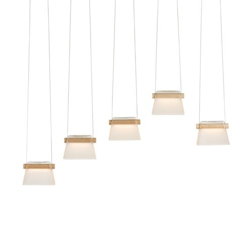 Product Detail: More Cowbell LED Pendant