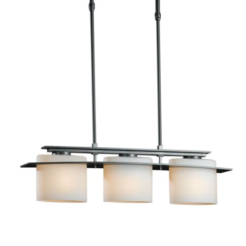 Product Detail: Arc Ellipse 3 Light Pendant