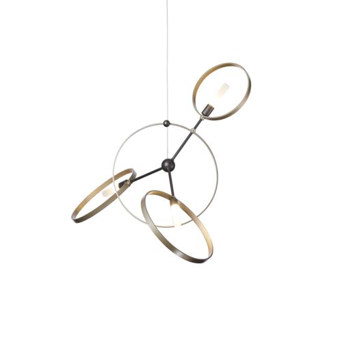 Product Detail: Celesse Small Pendant