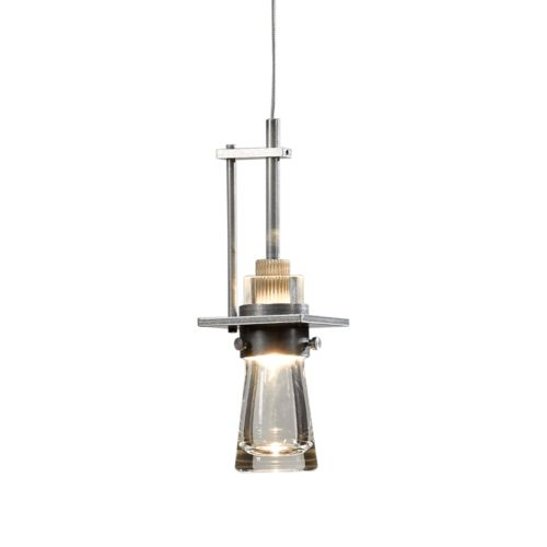 Product Detail: Erlenmeyer Low Voltage Mini Pendant