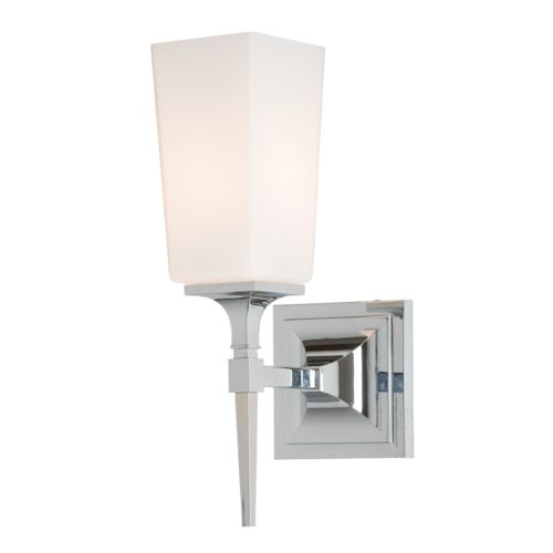 Product Detail: Bunker Hill 1 Light Sconce