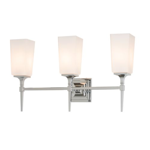 Product Detail: Bunker Hill 3 Light Sconce