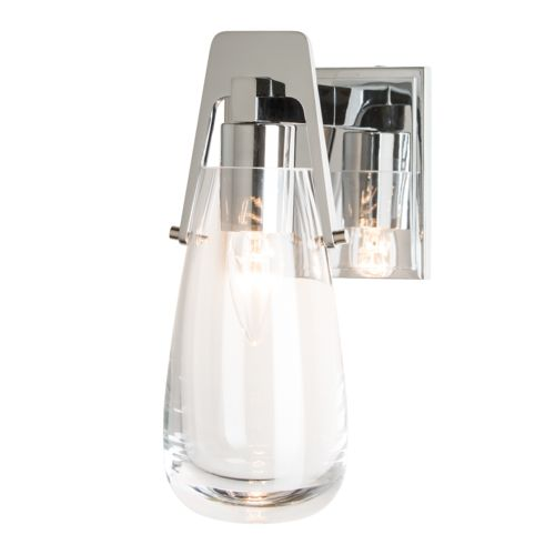 Product Detail: Vessel 1 Light Sconce