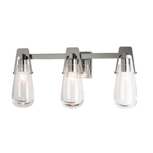Product Detail: Vessel 3 Light Sconce