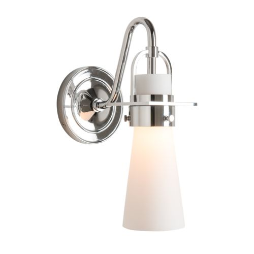 Product Detail: Castleton 1 Light Tapered Sconce