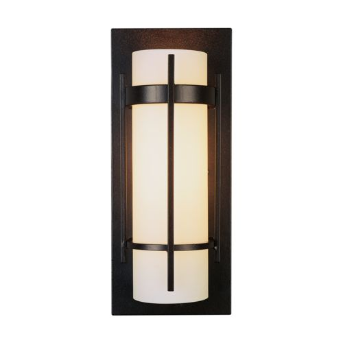 Product Detail: Banded with Bar Sconce