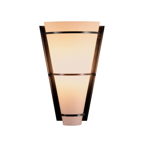 Product Detail: Suspended Half Cone Sconce