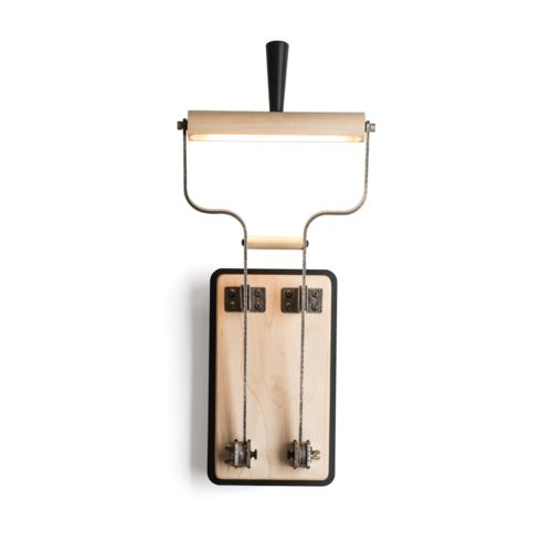 Product Detail: Old Sparky Direct Wire LED Sconce