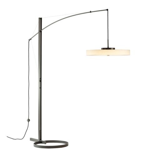 Product Detail: Disq Arc LED Floor Lamp