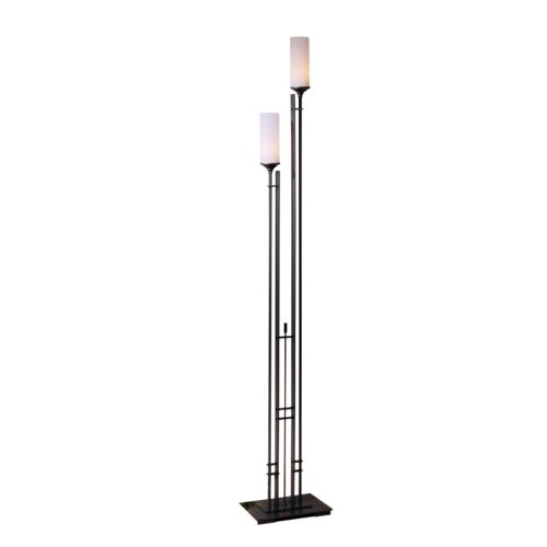 Product Detail: Metra Twin Tall Floor Lamp