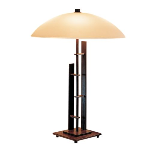 Product Detail: Metra Double Table Lamp