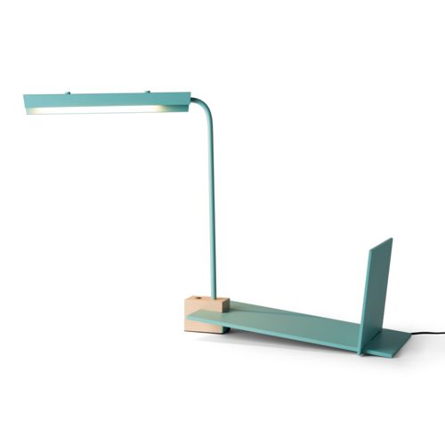 Product Detail: Bookie LED Table Lamp