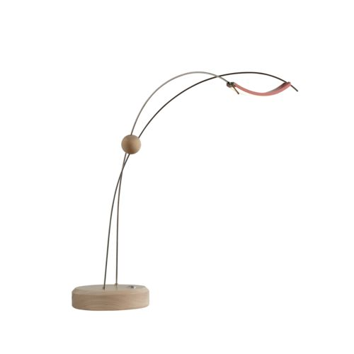 Product Detail: Copernicus LED Table Lamp