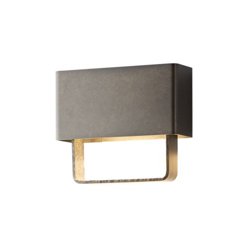 Product Detail: Quad Small Dark Sky Friendly LED Outdoor Sconce