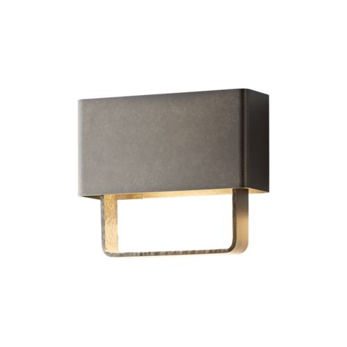 Product Detail: Quad Small LED Outdoor Sconce