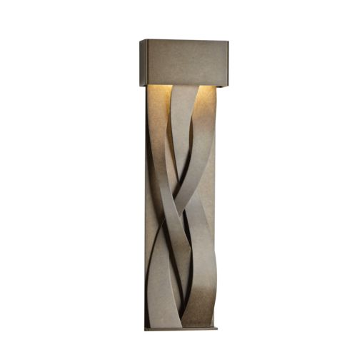Product Detail: Tress Large LED Outdoor Sconce