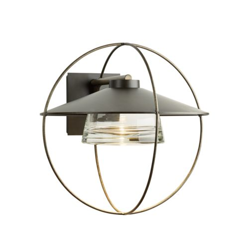 Product Detail: Halo Large Outdoor Sconce