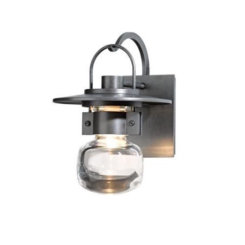 Product Detail: Mason Small Outdoor Sconce