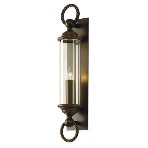 Product Detail: Cavo Large Outdoor Wall Sconce