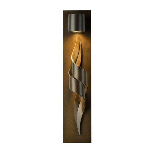 Product Detail: Flux Dark Sky Friendly Outdoor Sconce