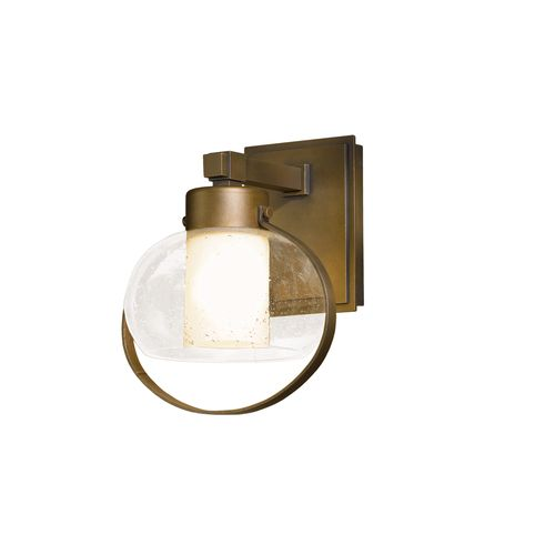 Product Detail: Port Small Outdoor Sconce