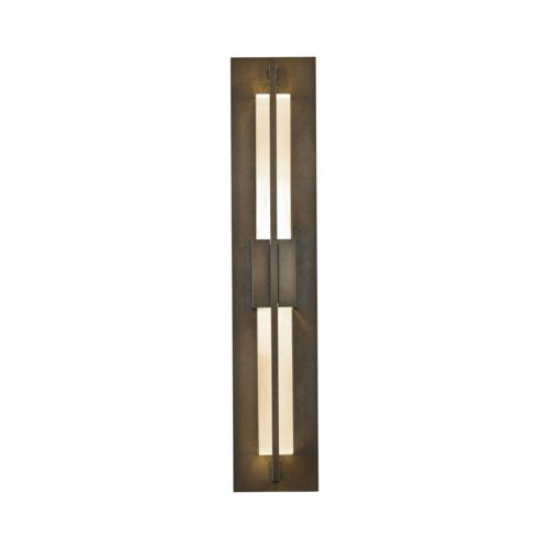 Product Detail: Double Axis Small LED Outdoor Sconce