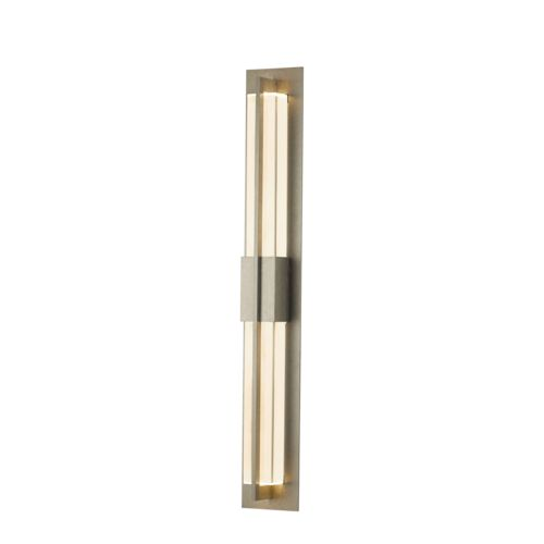 Product Detail: Double Axis Large LED Outdoor Sconce