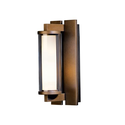 Product Detail: Fuse Small Outdoor Sconce