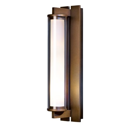 Product Detail: Fuse Large Outdoor Sconce