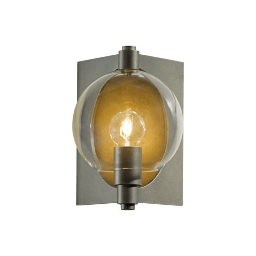 Product Detail: Pluto Small Outdoor Sconce