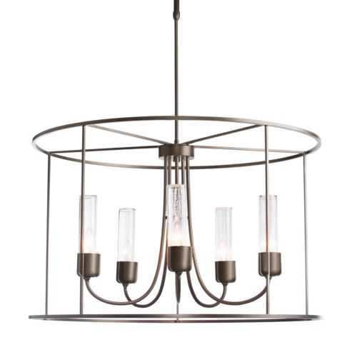 Product Detail: Portico Drum Outdoor Pendant
