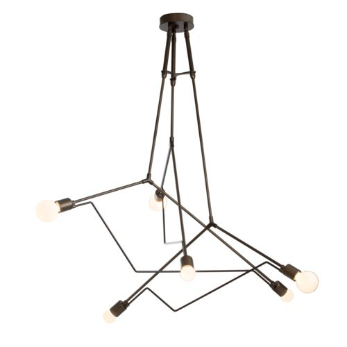 Product Detail: Divergence Outdoor Pendant