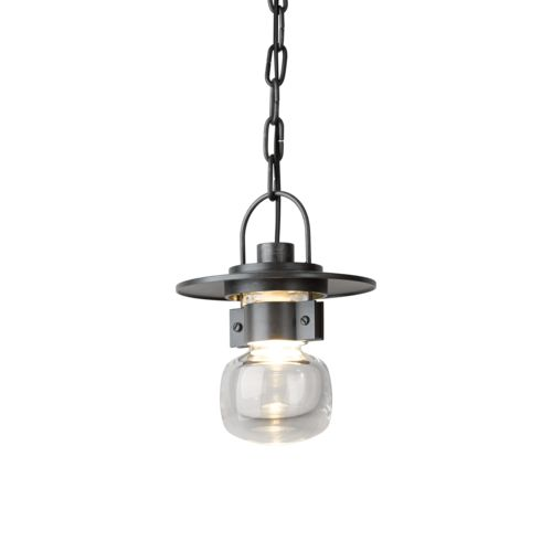 Product Detail: Mason Small Outdoor Ceiling Fixture