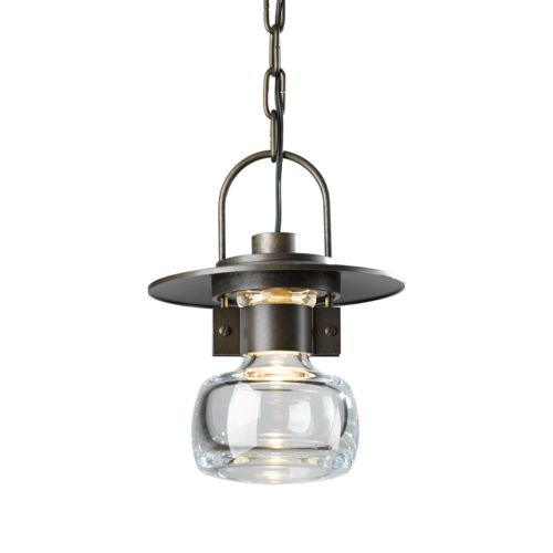 Product Detail: Mason Outdoor Ceiling Fixture