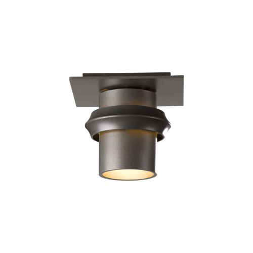 Product Detail: Twilight Small Dark Sky Friendly Outdoor Semi-Flush