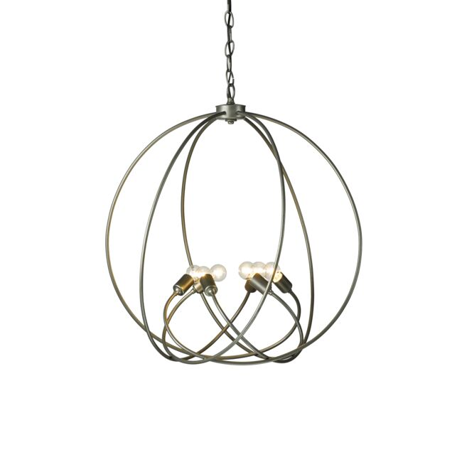 Product Detail: Orb Chandelier