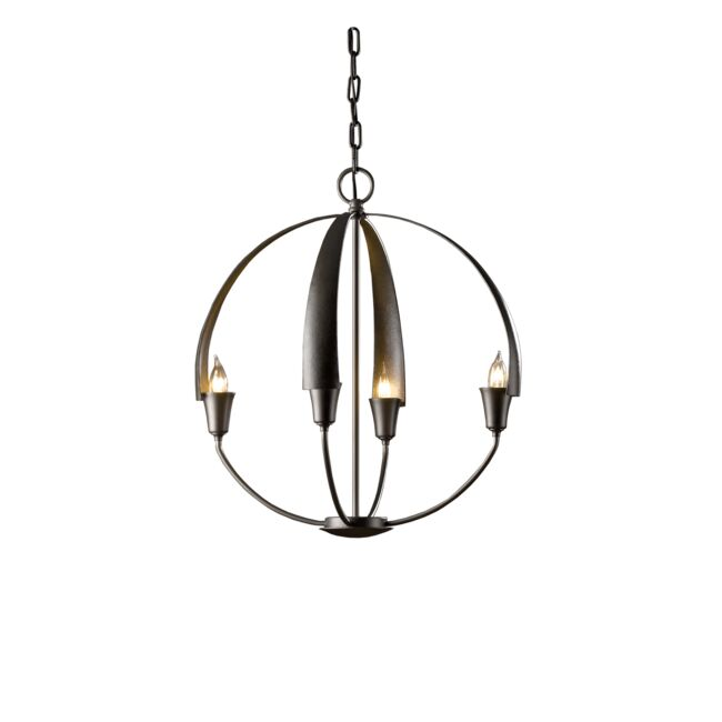 Product Detail: Cirque Small Chandelier
