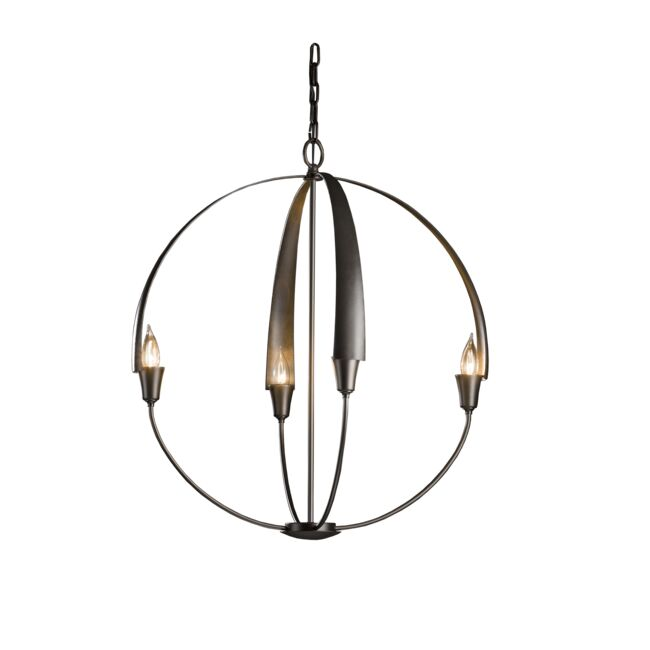 Product Detail: Cirque Large Chandelier