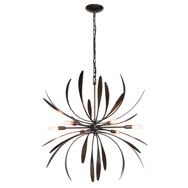 Product Detail: Dahlia Chandelier