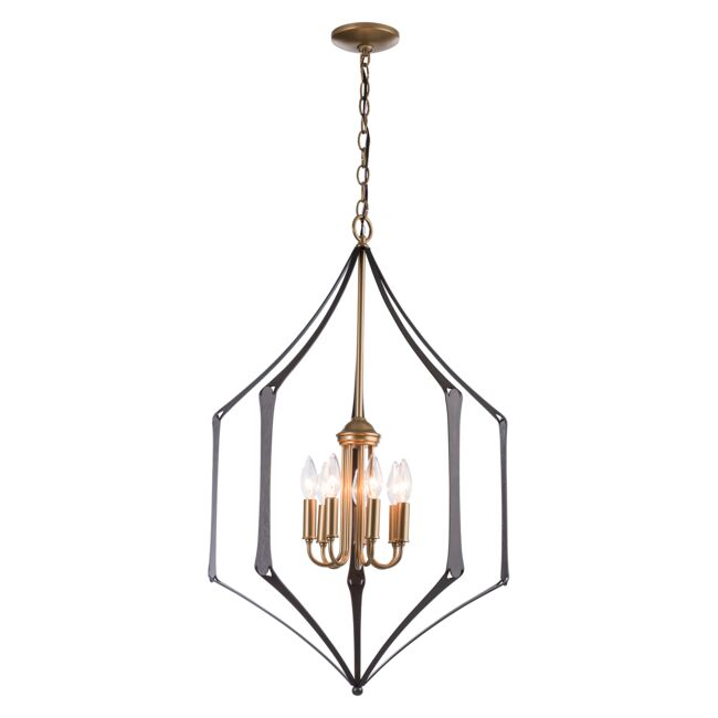 Product Detail: Carousel Chandelier