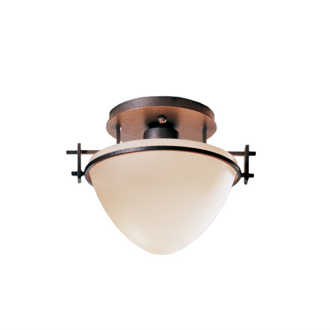 Product Detail: Moonband Small Semi-Flush