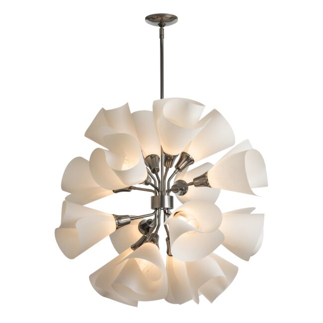 Product Detail: Mobius 16-Light Orb Pendant